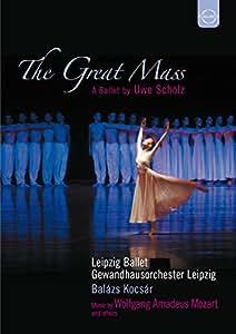 Various Artists - The Great Mass (NTSC)