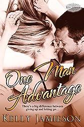 One Man Advantage (Heller Brothers Hockey Book 3)