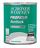 375 ml Schutz Farbe Ral 3583 Malve Schöner Wohnen Profidur Bunt Trend Lack Dose seidenmatt aromatenfrei innen außen Bowatex