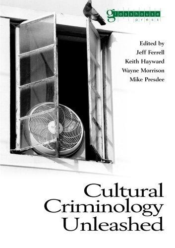 Cultural Criminology Unleashed (Criminology S) (2004-11-17)