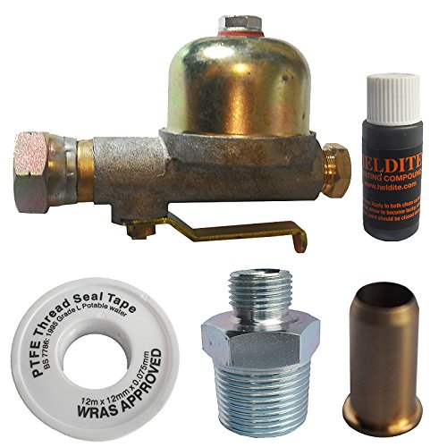 Atkinson Tank Fitting Kit AFV1000