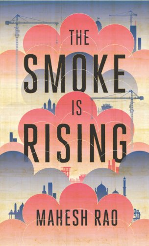 The Smoke is Rising (English Edition)
