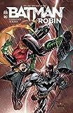 BATMAN & ROBIN tome 7