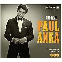 The Real. Paul Anka