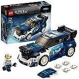 LEGO Speed - Ford Fiesta M-Sport WRC, 75885