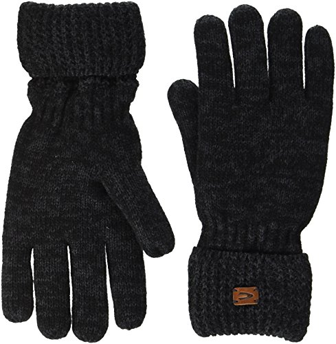 Camel Active Herren Handschuhe 408300/6G30, Schwarz (Black 9), Medium