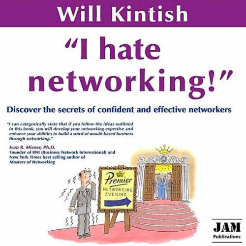 I Hate Networking!