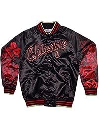 Mitchell   Ness Chicago Bulls - Berretto con Visiera 4dd64ed95a10