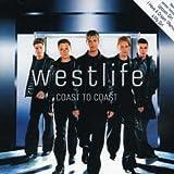 Songtexte von Westlife - Coast to Coast