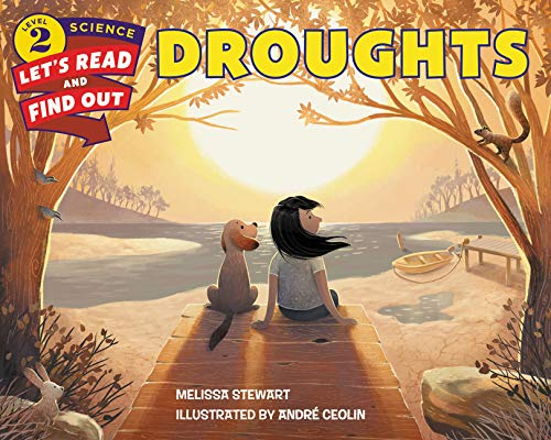 Droughts (Lets-Read-and-Find-Out Science Stage 2)