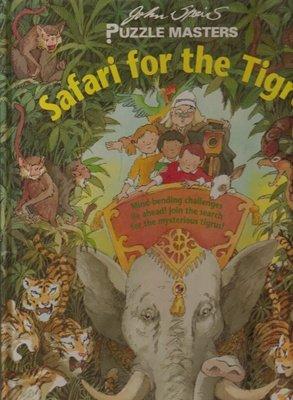 Safari for the tigrus
