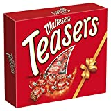 Maltesers Teasers Chocolate Gift Box, 275 g, Pack of 7