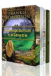A Vinlanders' Saga Collection, Volume 1: DANGEROUS TALENTS and FOBIDDEN TALENTS