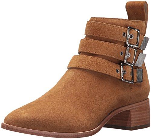 loeffler randall women's nash (split suede) ankle boot