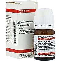 CIMICIFUGA D 8, 80 St preisvergleich bei billige-tabletten.eu