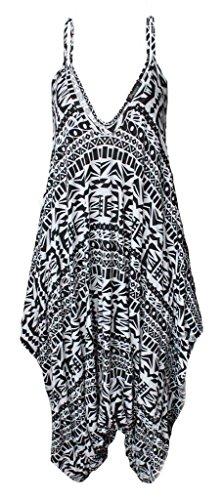 Loafers - Combinaison - Femme * taille unique Aztèque