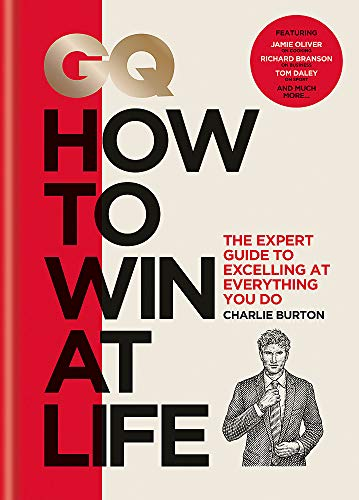 Pdf download gq how to win at life the expert guide to excelling pdf download gq how to win at life the expert guide to excelling at everything you do ebook epub book by charlie burton fandeluxe Images