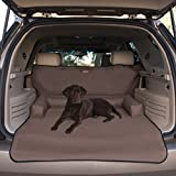Best K&H Manufacturing Pet Beds - K&H Pet Products Bolster Cargo Cover Tan Review