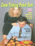 Chess Training Pocket Book: 300 Most...