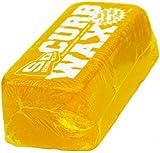 SouthStar Orange Scent Skateboard Curb Wax