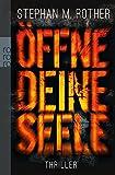 Öffne deine Seele (Hauptkommissar Jörg Albrecht ermittelt, Band 2)