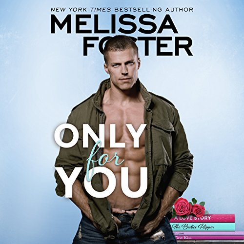 Only for You: Sugar Lake, Book 2