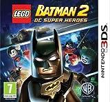Lego Batman 2: DC Super Heroes /3DS