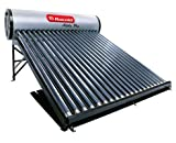 Racold Alpha Pro Solar 300 Lpd Domestic Water Heater (Black)