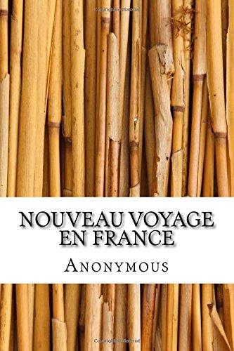 Nouveau voyage en France