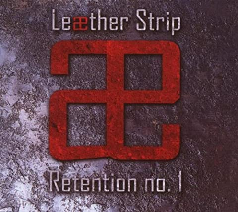 Retention No. 1 (2Cd Box) by Leather Strip