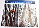 Winter im Bärenwald Adventskalender: Mit 24 Klapptürchen und Schleife