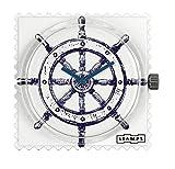 S.T.A.M.P.S. Stamps Uhr Zifferblatt Wheely frogman 104269