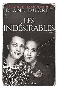 vignette de 'Les indésirables (Diane Ducret)'