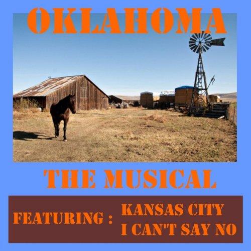Oklahoma the Musical