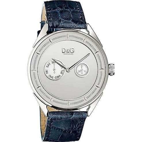 Armbanduhr herren D&G Dolce e Gabbana JIMMY'Z DW0421