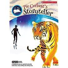 Storyteller: Teacher Resource Ages 9-11: Teacher's Book Aged 9-10
