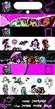 Telecharger Livres Maxi pochette Monster High (PDF,EPUB,MOBI) gratuits en Francaise