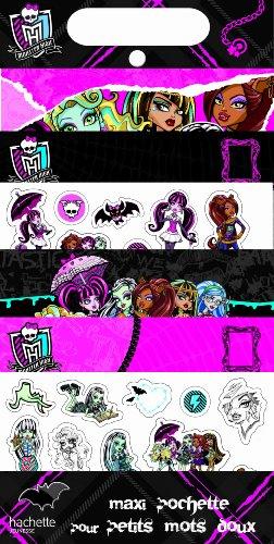 Maxi pochette Monster High