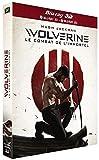 Wolverine : Le Combat de l'immortel [Combo 3D + Blu-Ray 2D]