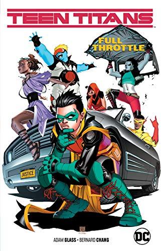 Teen Titans Vol. 1: Full ()