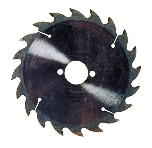 Scid - Lame pour scie circulaire / Ep. 2,8 mm - 20 dents - 150 x 20/16/12,7