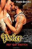 Poker Pals: Hot Gay Erotica by Brooks, Hank (2013) Paperback