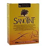SANTIVERI - 6 BROWN dunkel getönt SANOTIN