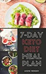 Easy-to-use ketogenic diet meal plan designed to make staying keto delicious and simple.  Includes all the recipes with carb count and the meal plan is designed to be 20 grams of net carbohydrates or less daily.Starting a keto diet can be tough if yo...
