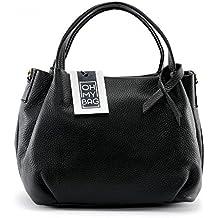 OH MY BAG Sac à main en cuir Bubble SOLDES bde662f4c065
