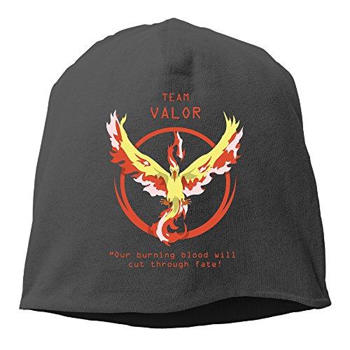 minloo L da uomo e da donna designname cenere Golfcap lavorato a maglia per autunno e inverno Black Taglia unica