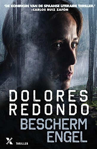 Beschermengel (Dutch Edition) eBook: Dolores Redondo: Amazon.es ...