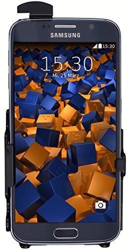 Mumbi Samsung Galaxy S6 / S6 Duos Fahrradhalterung - 4