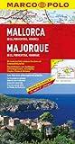 Spanien. 1:150000: MARCO POLO Karte Mallorca: TEIL 9 - Polo Marco