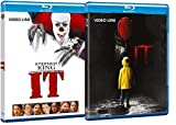 IT - STEPHENG KING - (1990-2017) (2 Blu Ray) Edizione Italiana